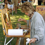 27th Annual Los Olivos Quick Draw & Arts Festival Program