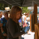 27th Annual Los Olivos Quick Draw & Arts Festival